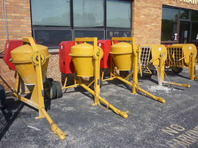 U Rent It Concrete Tools Rental Equipment Grand Rapids