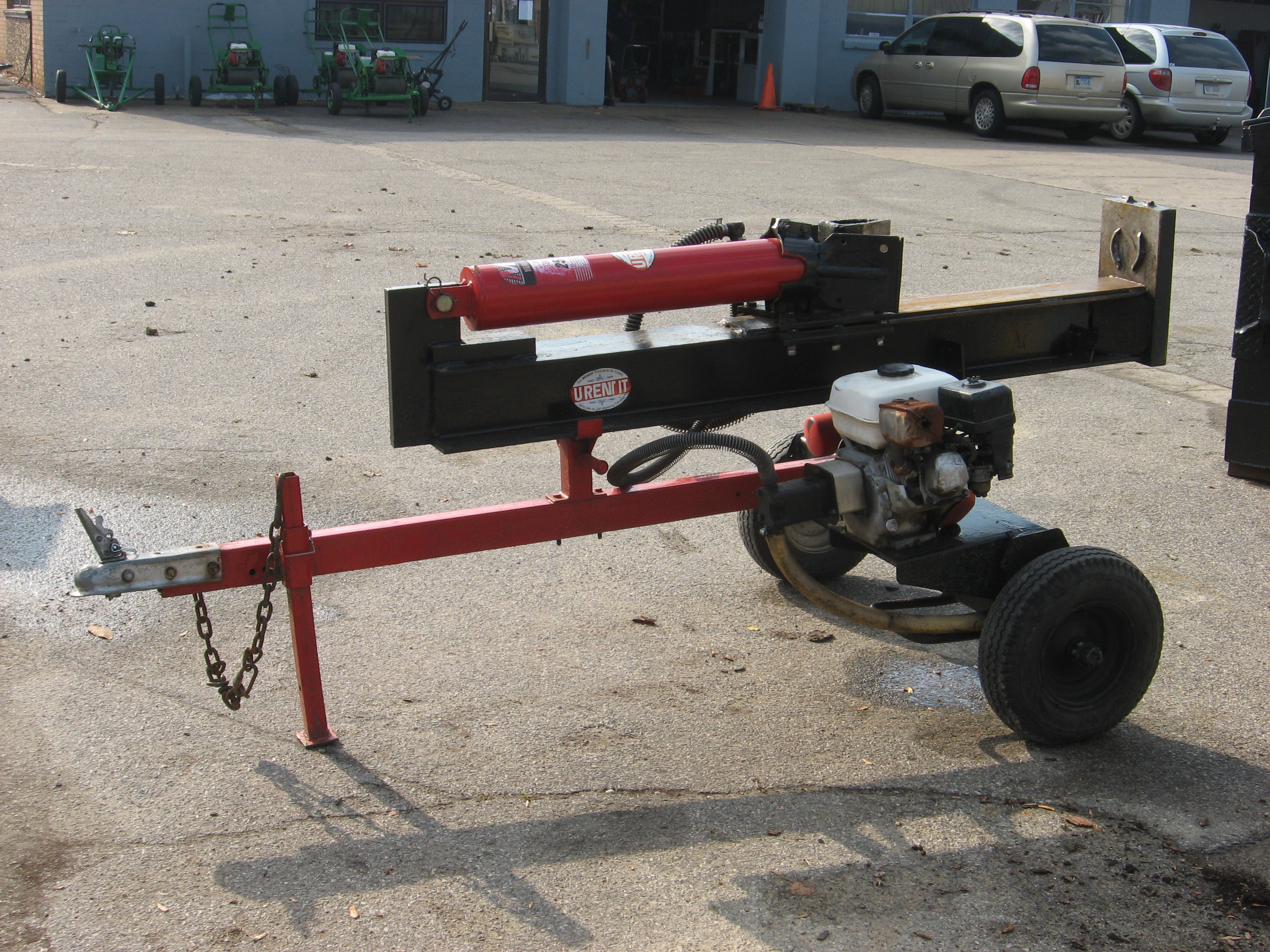 10 Ton Floor Jack Rental Powerbuilt 4000 Lb Triple Lift