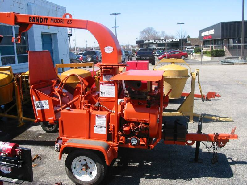 machine rental grand rapids mi