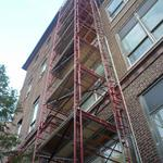 Scaffold Tower Rental in Grand Rapids Mi